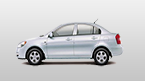 Hyundai - Accent - 1.4 Active