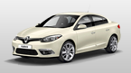 Renault - Fluence - 1.6 Authentique
